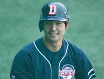 야구선수 오재원