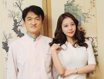 모델 김민영